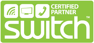 Switch Certified Partner
